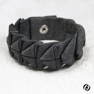 Armband|Schwarz|Hell