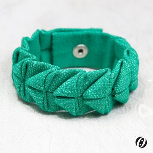 Armband|Grün|Hell