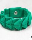 Armband Grün Dunkel