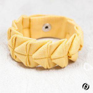 Armband-Gelb-Hell