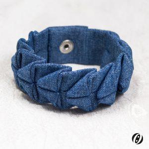 Armband|Blau|Hell