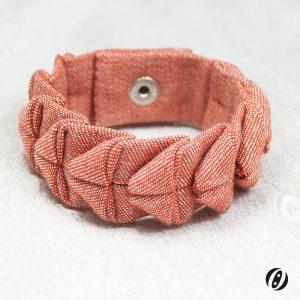 Armband-Orange-Hell