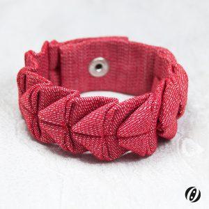 Armband|Rot|Hell