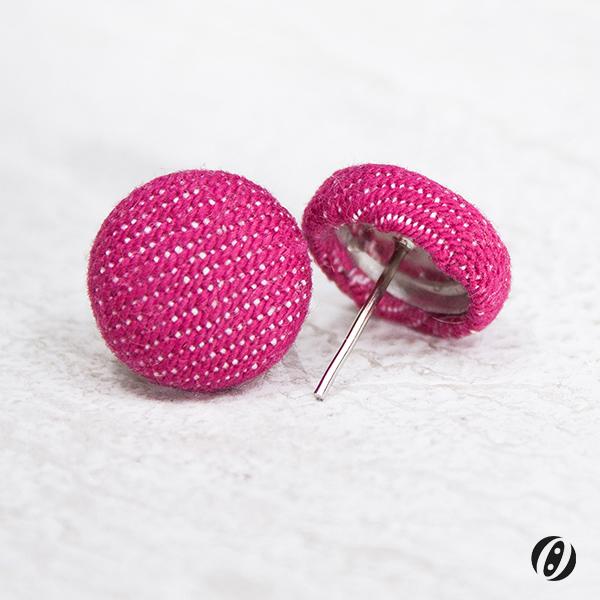 ohrstecker-pink